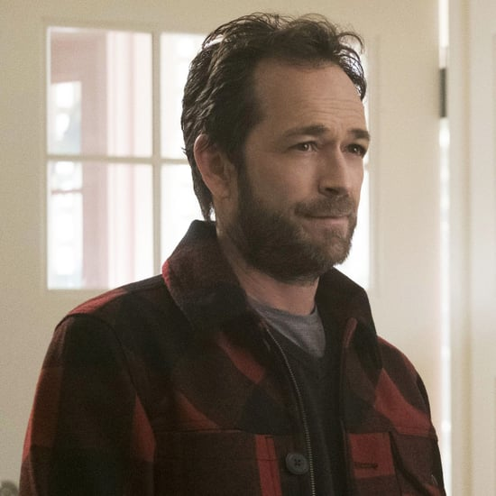 What Movies and TV Shows Was Luke Perry In?