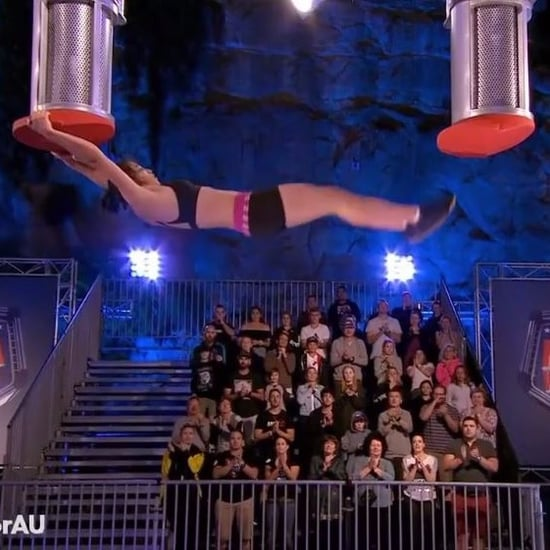 Andrea Hah Makes History on Ninja Warrior
