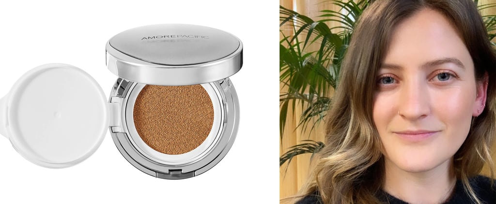 AmorePacific Cushion Foundation Review