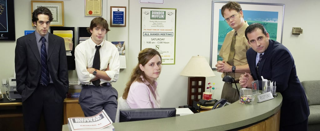 A Revival of The Office Is Reportedly in the Works!