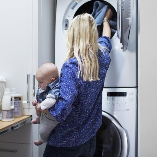 The Hardest Part of Motherhood