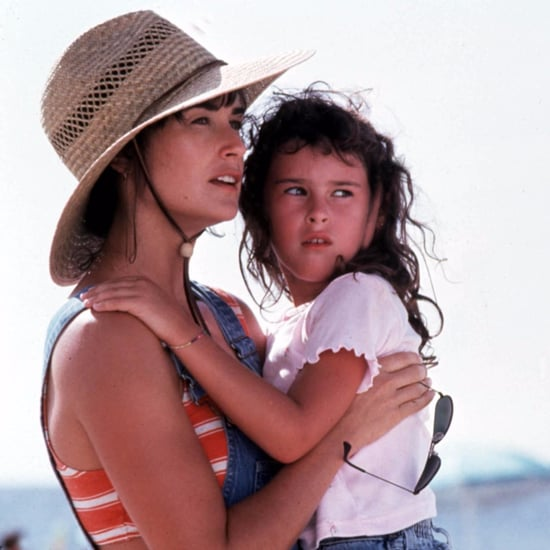 Actress Mothers Who Have Appeared With Their Kids on Screen