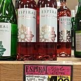 Espiral Rosé ($5)