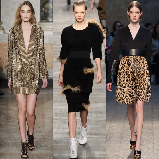Fashion Trends Fall 2014 Milan Fashion Week