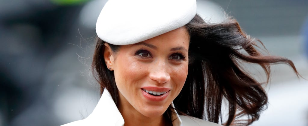 Meghan Markle's Best Hats