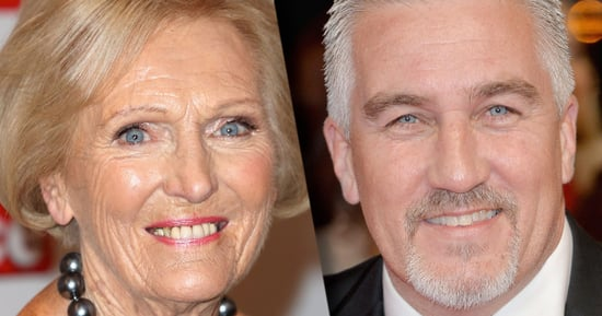 Mary Berry Is Leaving Great British Bake Off