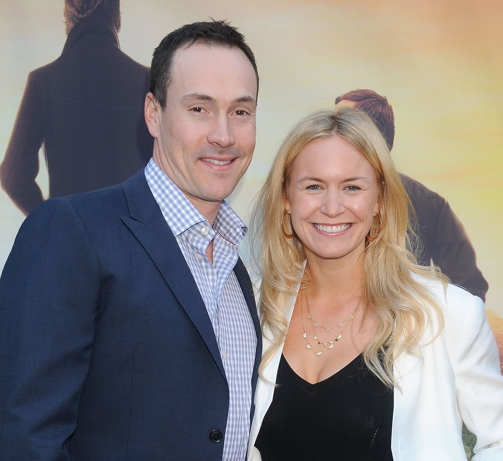 Chris Klein and His Wife Welcome First Child July 2016