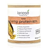 Lariese Raw Hemp Protein 80 Percent ($51.95)