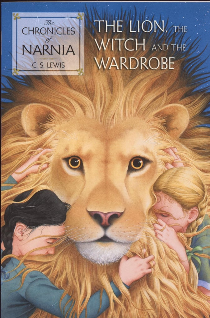 For 8-Year-Olds: The Lion, the Witch, and the Wardrobe by C.S. Lewis