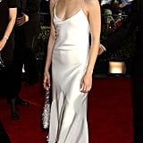 Keri Russell at the 2002 SAG Awards
