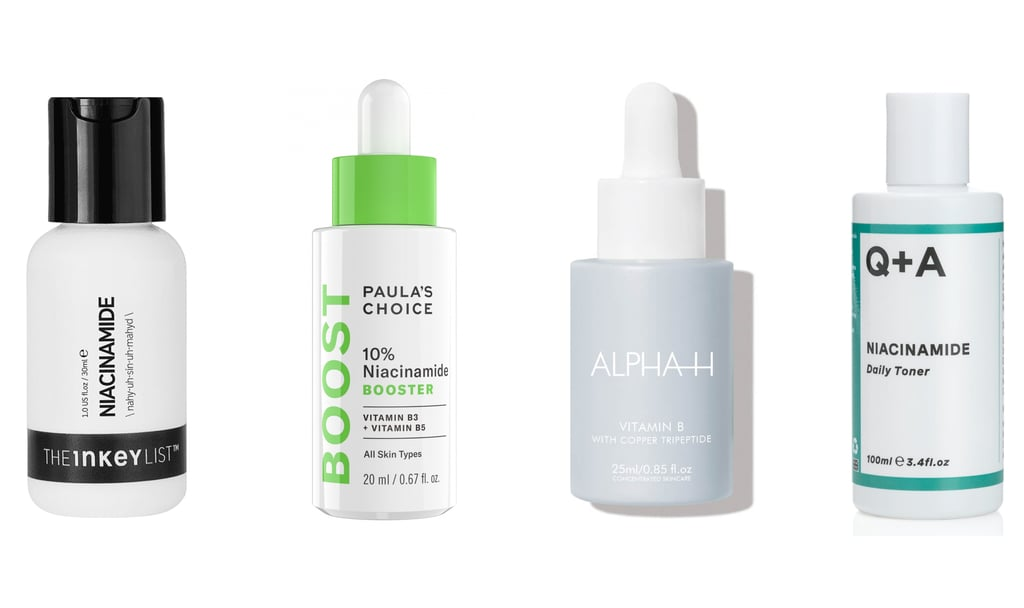 Best Niacinamide Skin-Care Products