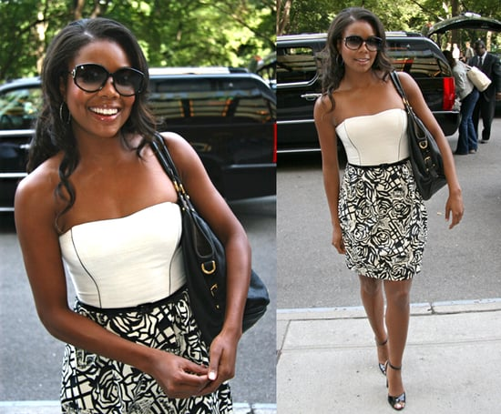 Celebrity Style: Gabrielle Union