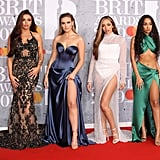 Little Mix at the 2019 Brit Awards