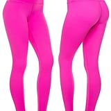 CompressionZ High Waisted Women's Leggings