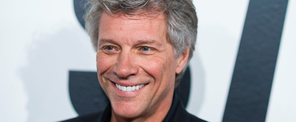 Jon Bon Jovi Loves Rosé So Much That He Created His Own (Affordable!) Label