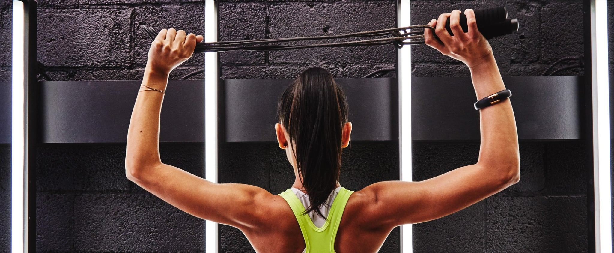 Burn Calories, Build Muscle, and Lose Weight With This 10-Minute Workout