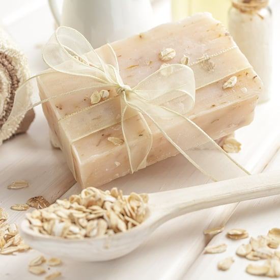 Beauty Products With Oatmeal