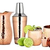 6-Piece Copper Bar Tools Set ($30)