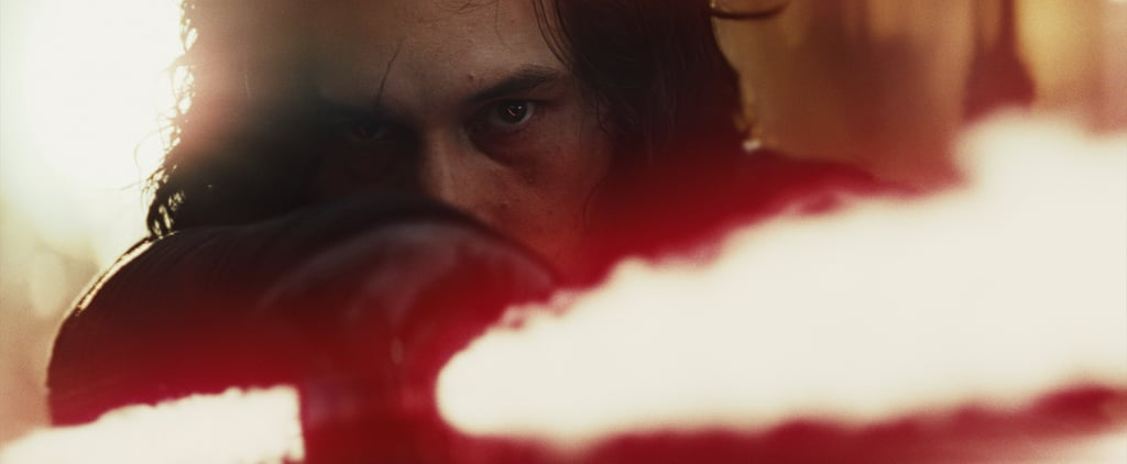 The 1 Big Question We Have About The Last Jedi's Big Fight Scene