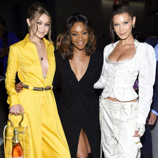 Best Pictures From New York Fashion Week September 2018