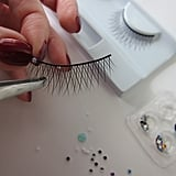 Bling Out Your Lashes