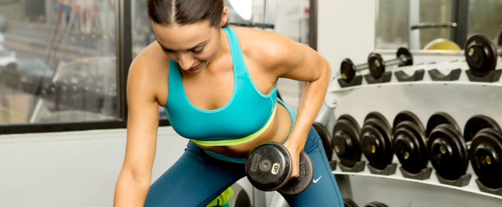 Best Dumbbell Arm Exercises