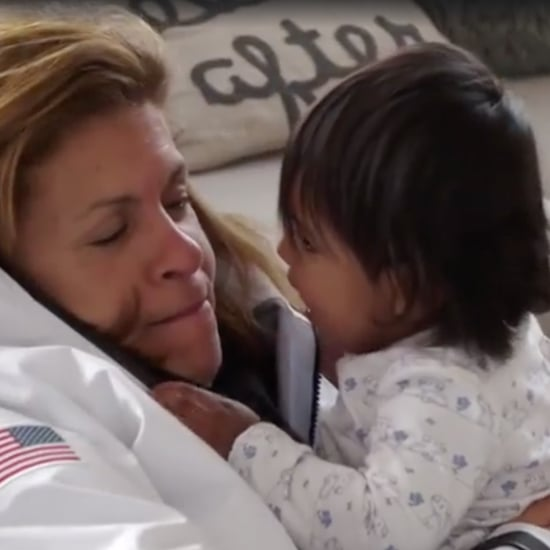 "Hoda Kotb's Daughter Says ""Mama"" First Word"