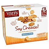 Van's Say Cheese Crackers