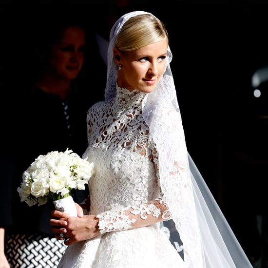 Nicky Hilton's Wedding | Video