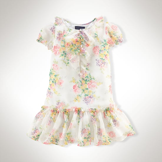Girls Easter Dresses