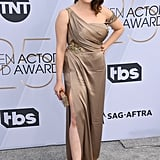 Rachel Bloom at SAG Awards