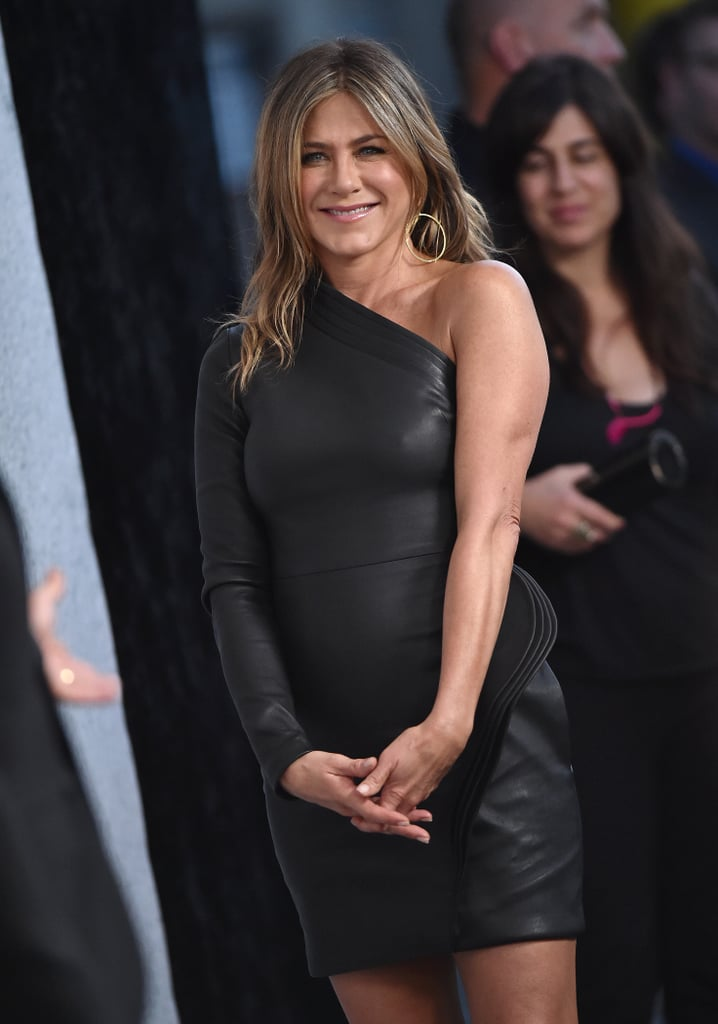 the surprising secret you might not know about jennifer anistons wedding ring - Jennifer Aniston Wedding Ring