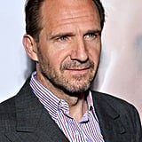 Ralph Fiennes as M