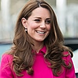 Kate Middleton: Sticky Toffee Pudding