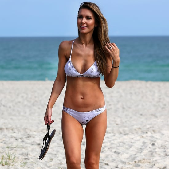 Audrina Patridge Bikini Pictures in Miami December 2016