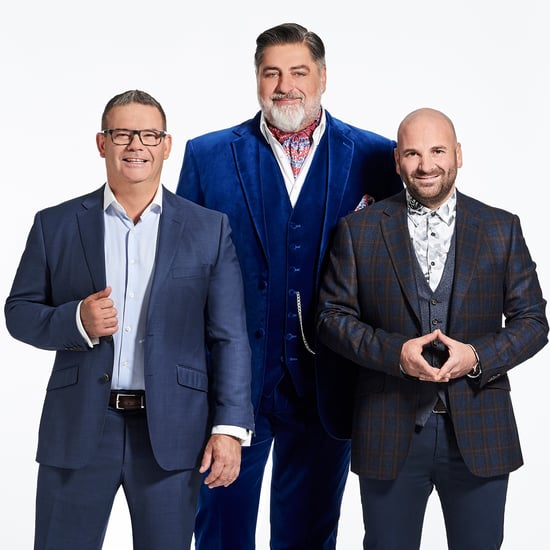 Masterchef Australia Judges Leaving