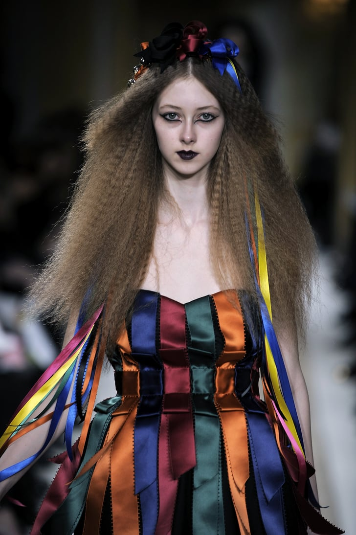 2008 Autumn Trend, Ribbons In Hair, Bow Alice Bands