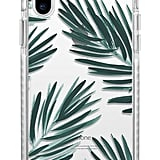 Casetify Palm Fronds iPhone X/Xs Case