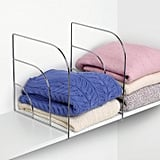 Large Over the Shelf Divider