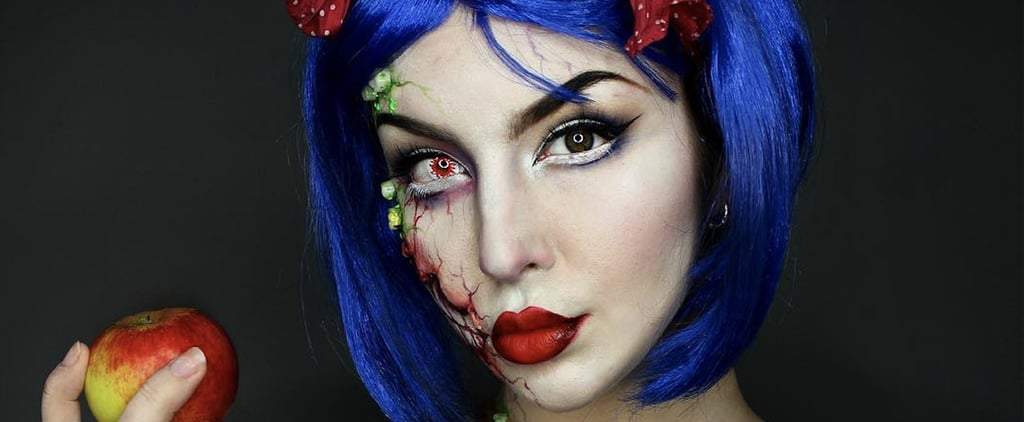 Disney Halloween Makeup Ideas For 2020