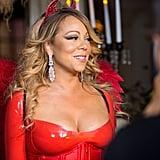 Mariah Carey's Halloween Party 2016