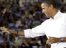 Obama To Mobilize Supporters For Hurricane Aid