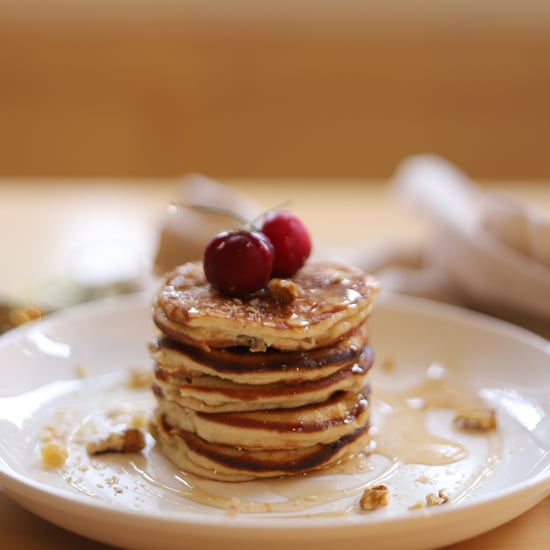 Low-Carb Pancake Recipe