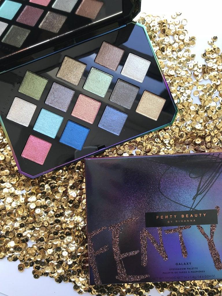 Fenty Beauty Holiday Galaxy Eyeshadow Palette