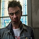Cassidy, played by Joseph Gilgun