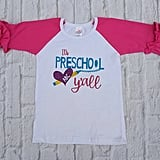 It's Preschool Y'all Shirt