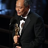 Best Director: Ang Lee