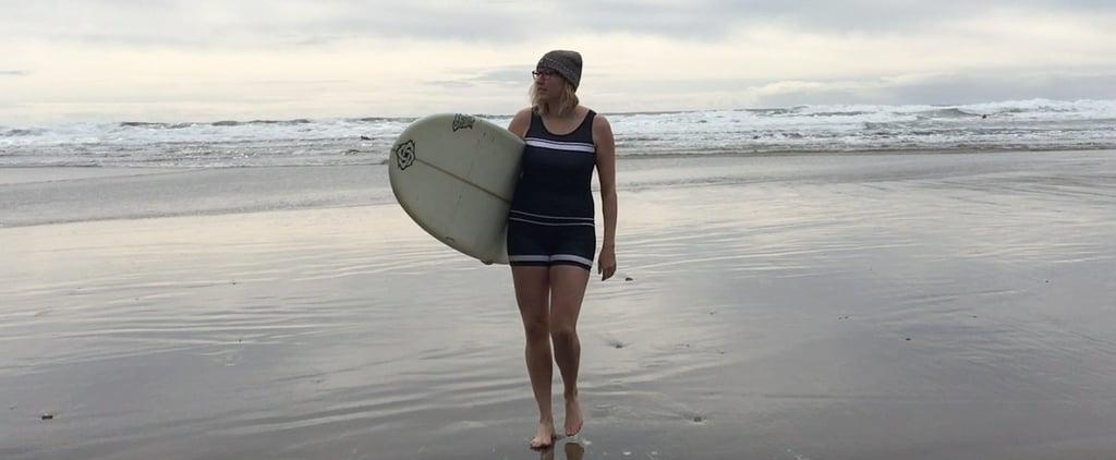 How 1 Swimwear Line Is Bringing Gender-Fluid Style Poolside