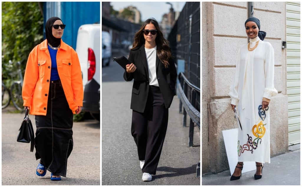 2020 Fashion Trends | Best Fall Street Style