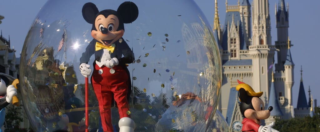 Disney World Opens to Annual Passholders